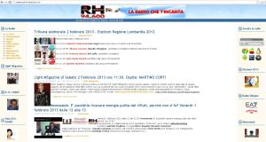 RadioHinterland